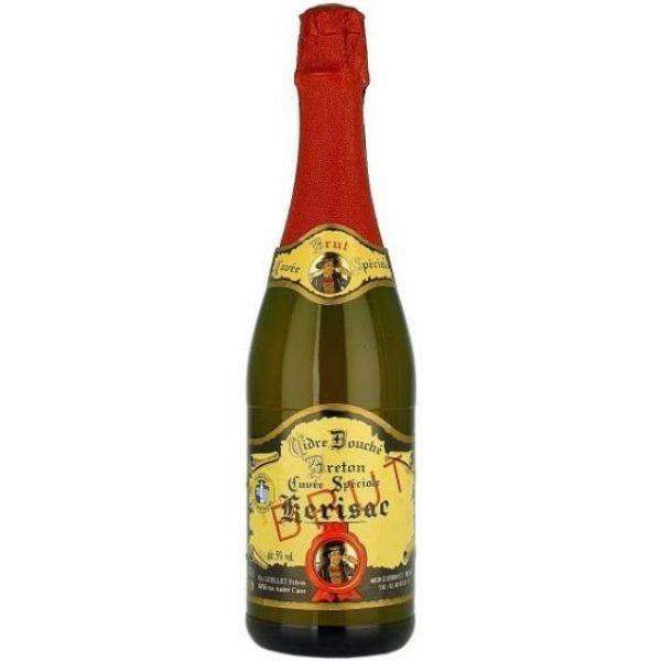 Kerisac Cidre Brut 750ml