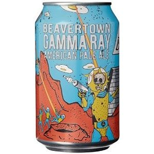 Beavertown Gamma Ray Can 330ml