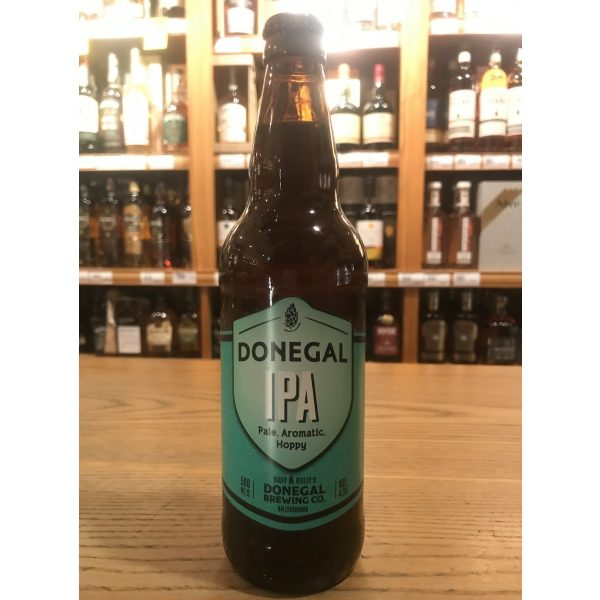 Donegal IPA
