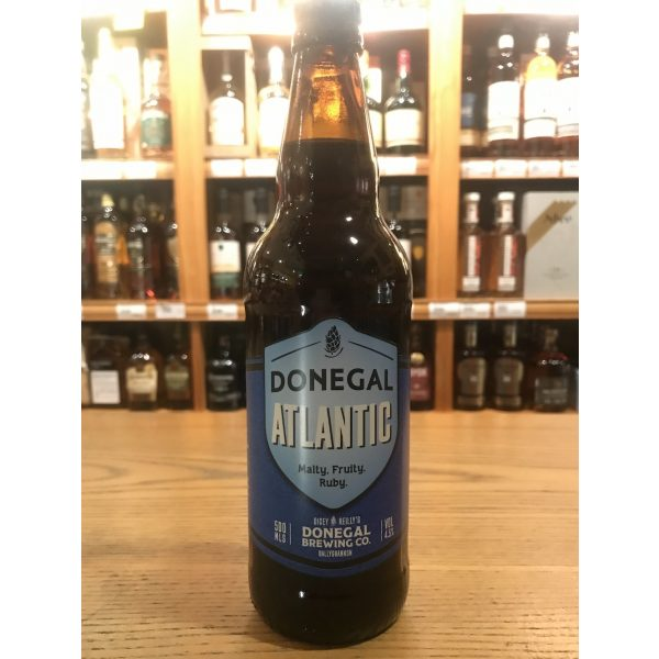 Donegal Brewing Atlantic