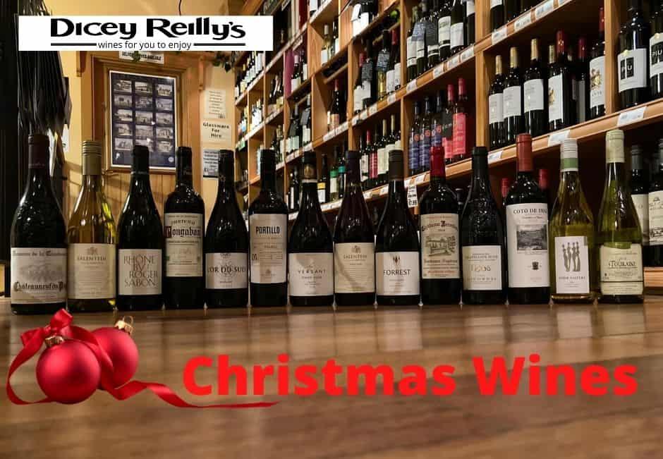 Christmas Wines.1